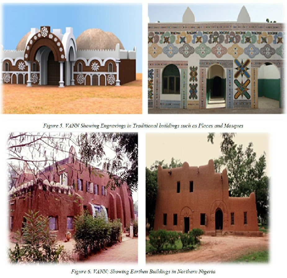 Factors Shaping Vernacular Architecture Of Northern